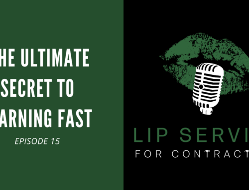 Episode 15 – The ULTIMATE Secret to Learning Fast