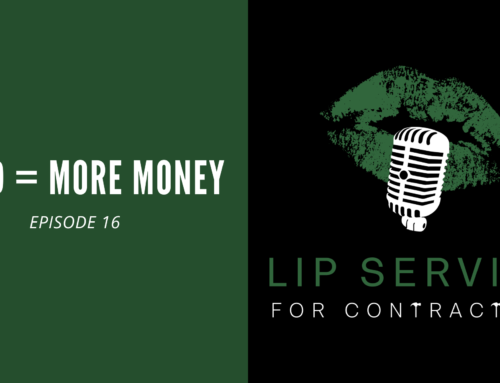 Episode #16- COVID = More Money